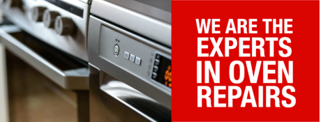 We repair most makes of ovens in Nottinghamshire including Bosch, Hotpoint, Creda, Beko, Belling, AEG, Candy, Neff, Electrolux, Indesit