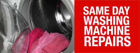 We can repair washing machines in Nottinghamshire the same day including Bosch, Hotpoint, Creda, Beko, Belling, AEG, Candy, Neff, Electrolux, Indesit