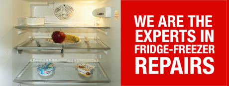 We are experts at fridge freezer repair in Nottinghamshire including Bosch, Hotpoint, Creda, Beko, Belling, AEG, Candy, Neff, Electrolux, Indesit